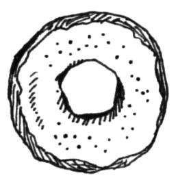 LEMON CAKE / レモンケーキ